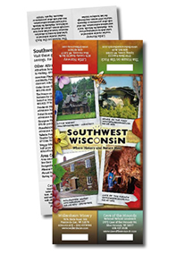 Southwest Wisconsin Attraction Pass